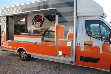 camion cuisine mobile foodtruck snack en bretagne pays de loire et le grand