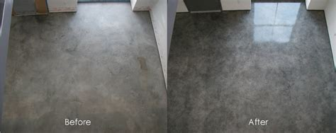 Decorative Concrete Floor Finishes   Wood Floors