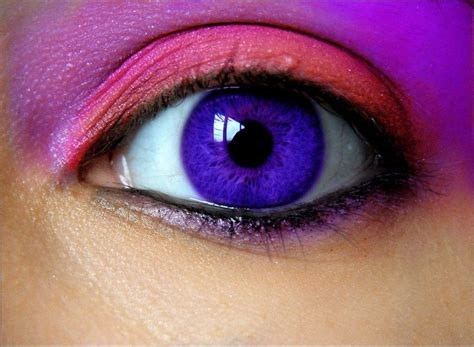pink eye color 34 best images about on color contacts