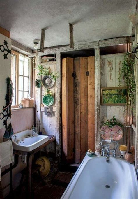 25 best ideas about bohemian bathroom on