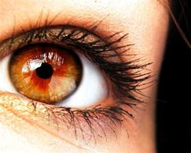 human eye color ms beaujoli and style sophisticated