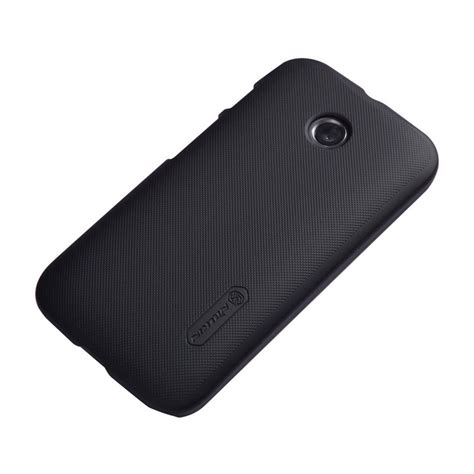 Nillkin Motorola Moto E motorola moto e nillkin frosted shield cover
