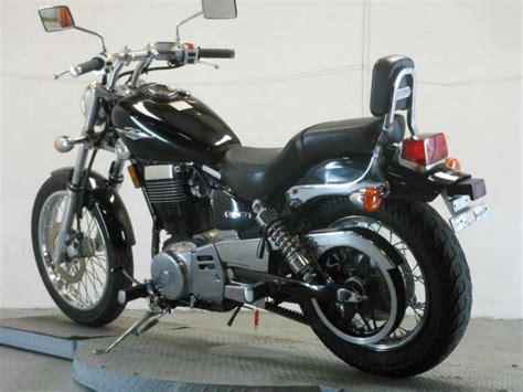 Suzuki S40 Motorcycle Buy 2006 Suzuki Boulevard S40 Used Motorcycles Columbus On