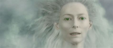 The The Witch And The Wardrobe White Witch by The White Witch Narnia Fans