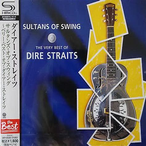 dire straits sultans of swing cd dire straits sultans of swing the best of dire