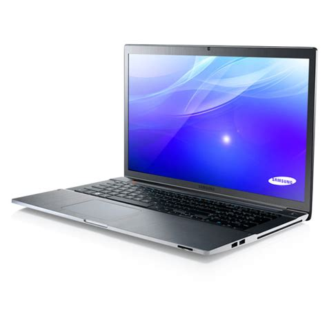 Monitor Notebook Samsung samsung s chronos series 7 laptop with 17 fullhd available in the us