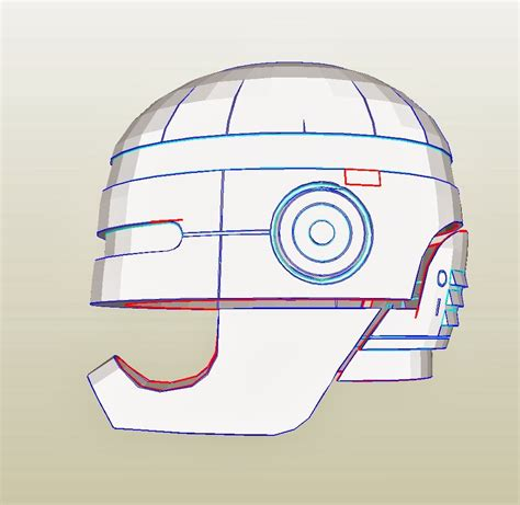 pin spartan helmet template on pinterest