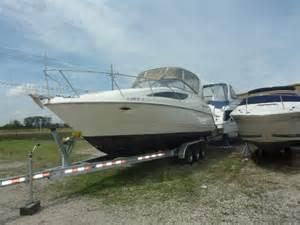 non assigned skipper marine location 2000 bayliner 2855
