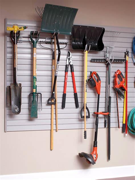 Garage Storage Hooks Solutions Organize Garage Archives Organize And Declutter