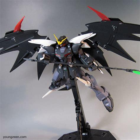 Decal Mg Gundam Deathscythe 88 week01