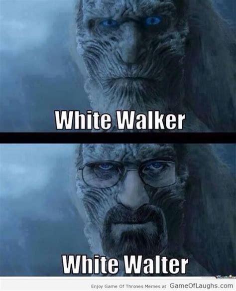 White Walker Meme - pin by athena figueroa on game of thrones memes pinterest