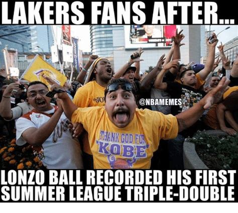 best gifts for lakers fans 25 best memes about triple double triple double memes