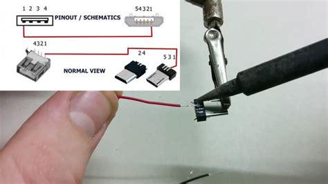 cara membuat lu led samsung grand how to make usb otg cable all