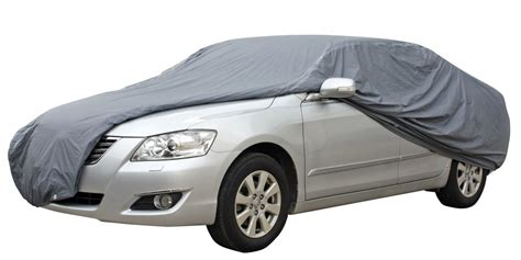 Abdeckung Auto by Thecarcover Understanding The Difference Between