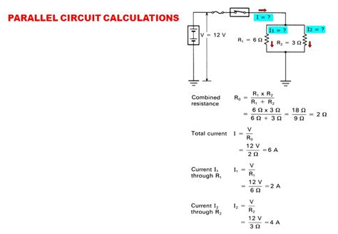 parallel circuits formulas matter is anything that has mass weight and occupies space ppt