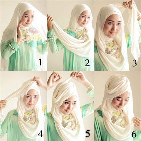 tutorial hijab segi 4 pesta hijab tutorial segi empat dian pelangi search results