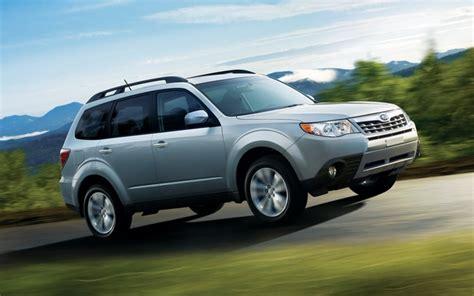 best auto repair manual 2012 subaru forester navigation system subaru canada announces pricing for 2012 forester lineup 2012 subaru forester the car guide