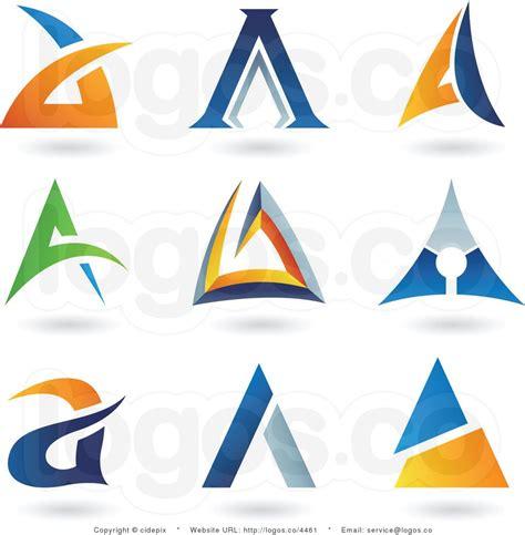 free logo design using letters a letter logo google search hotel viešbutis