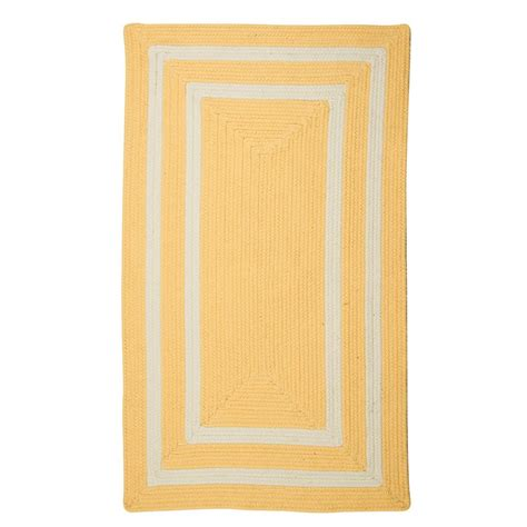 home decorators collection griffin border yellow white 3
