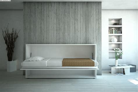 letto pieghevole a scomparsa con mobiletto letto singolo a scomparsa