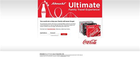Schnucks Gift Card Promotion - schnucks ultimate family travel experience sweepstakes