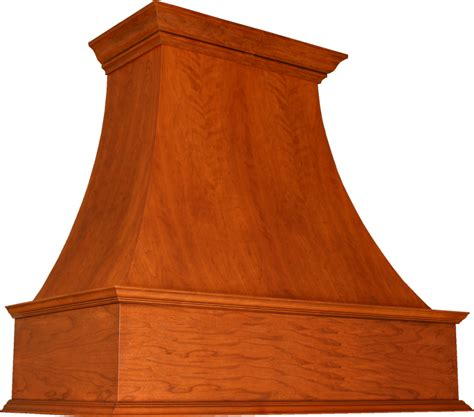 Kitchen Hood Designs Elegant Curved Style Range Hood Designs Walzcraft