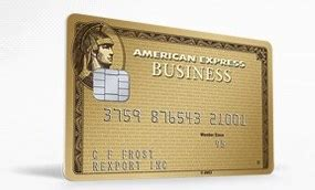 Types Of Business Credit Cards