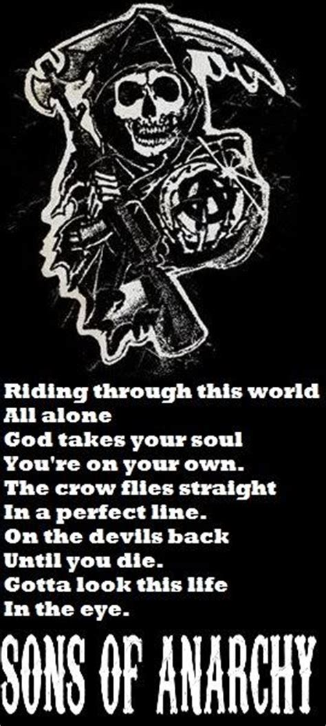 hamlet themes in sons of anarchy theme song sons of anarchy and songs on pinterest