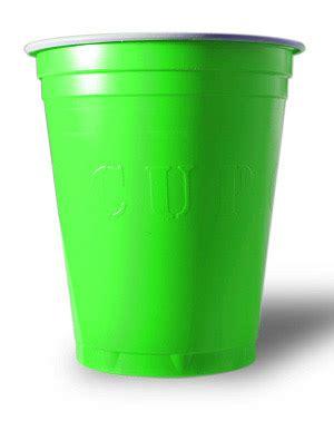 bicchieri americani 20 bicchieri americani originale cup verdi addobbi e