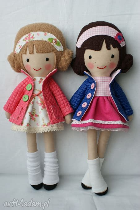design rag doll these are beautiful great inspiration polish site where