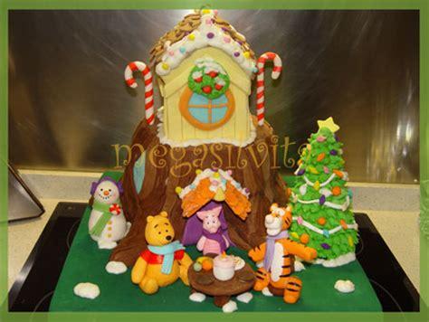 imagenes navidad de winnie pooh imagenes de navidad de winnie pooh cuando era beb 233 imagui