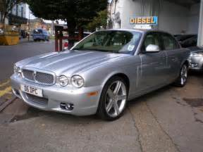 Jaguar Tdvi For Sale Used Jaguar Xj 2008 Diesel 2 7 Tdvi Sovereign Lwb Saloon