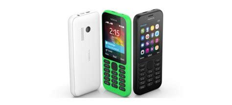 Microsoft Nokia 215 microsoft nokia 215 dual sim features specs price in pakistan telecom it and mobile news