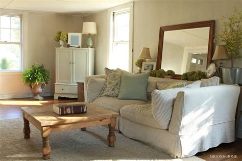 mirror behind couch pin by emily hutchinson on home pinterest
