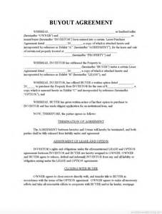 partnership buyout agreement template free printable and templates on pinterest 9 sample partnership agreement forms free sample