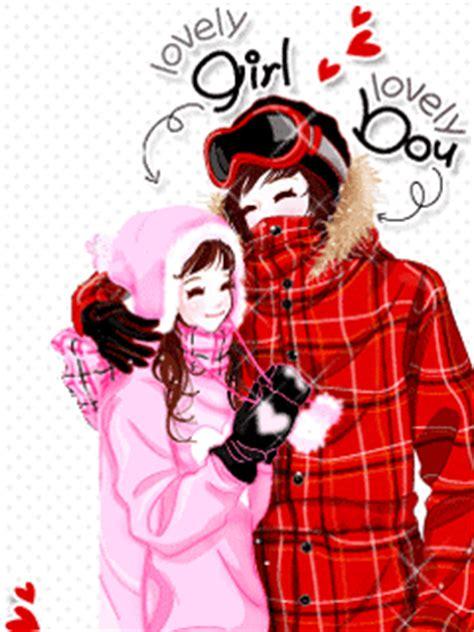 anime korea cinta gambar kartun korea sweet korean planet cinta