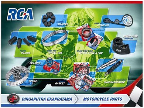 Harga Gear Rca sparepart motor berkualitas terbaik dengan harga
