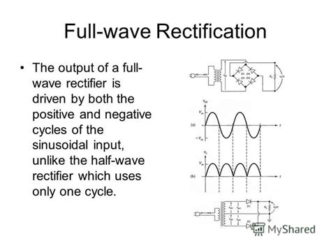 rectifier diodes uses презентация на тему quot unit 3 rectifiers filters and regulators half wave rectifier ripple