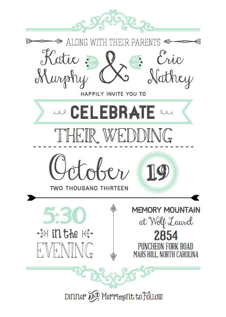 free wedding layout design diy wedding invitations with free printable template i