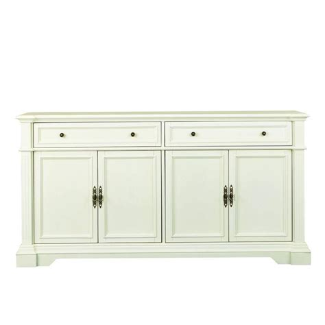 home decorators buffet 20 inspirations of white and wood sideboard