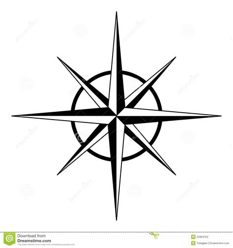 compass star tattoo designs plain simple compass design compass design
