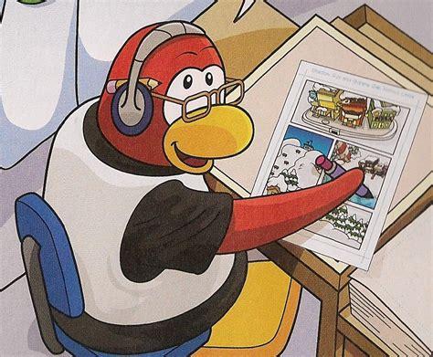 Club Penguin Heroes Unite Impor Preloved joe club penguin wiki the free editable encyclopedia