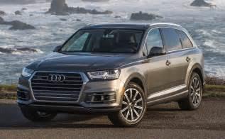 Audi Q7 Photos 2017 Audi Q7 For Sale In Your Area Cargurus