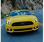 Mustang Ford 2015 1312 Front 2 Photo 30