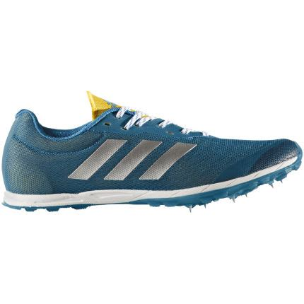 wiggle adidas xcs shoes track and field shoes