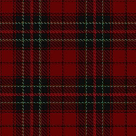 tartan details the scottish register of tartans