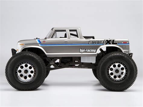 Hpi 105132 1979 Ford F 150 Supercab Clear 1 8th Truck Bo hpi 1979 ford f 150 supercab truck clear hobby
