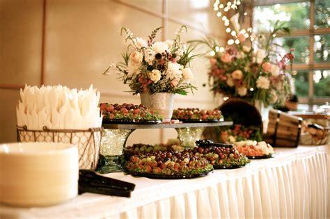 do it yourself wedding reception food ideas do it yourself reception food the reception