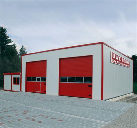Werkstatt Preise by Leichtbauhallen Hallenbau Aczent Container Raummodule