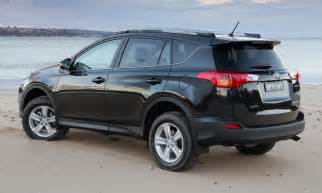 Toyota Rav4 Parts Tuning Toyota Rav4 2013 Accessories And Spare